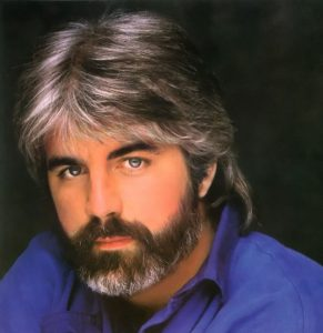 Michael McDonald, yacht-rock king, DJ Herbert Holler's crush